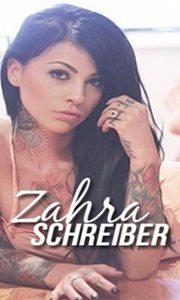 Zahra Schreiber