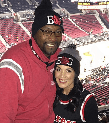 teri kersey  nba player jerome kersey u0026 39 s wife  bio  wiki