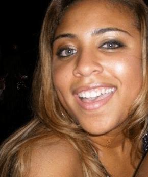 Christina Weaver Nfl Player D Qwell Jackson Girlfriend