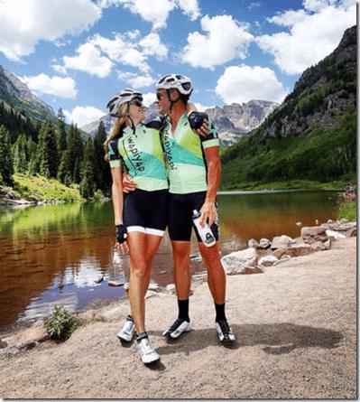 Lance Armstrong's Girlfriend/ Fiancee Anna Hansen