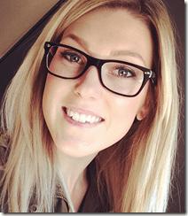 Katelyn (Sweet) Larson