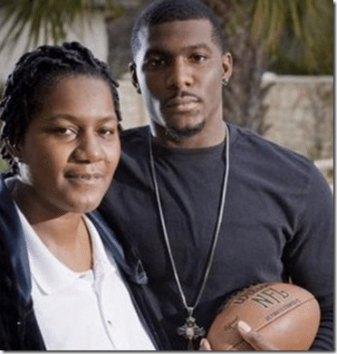 Angela Bryant: NFL Player Dez Bryant's mother