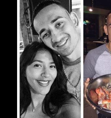 Kaimana Pa Aluhi Mma Fighter Max Holloway S Wife Bio