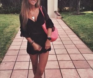 Maria Pombo Alvaro Morata S Girlfriend Bio Wiki