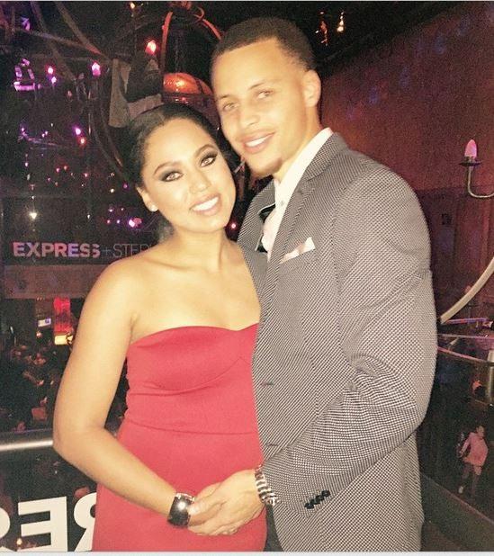 Ayesha Curry Nba Player Stephen Currys Wife Bio Wiki