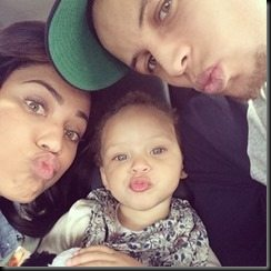 Ayesha Curry Stephen Curry wife picture