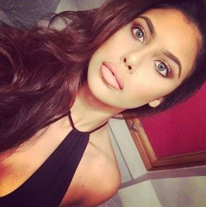 Jerome Sinclair girlfriend Aaliyah Ceilia-pictures