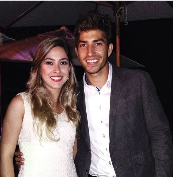 Lorraine Borges: Real Madrid Player Lucas Silva's Sister