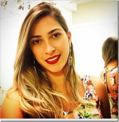Lorraine Silva Borges bio