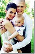 Martin Skrtel Barbora Lovasova wedding pics