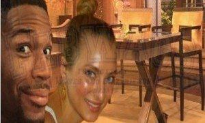 Michael Straham new girlfriend Kayla Quick