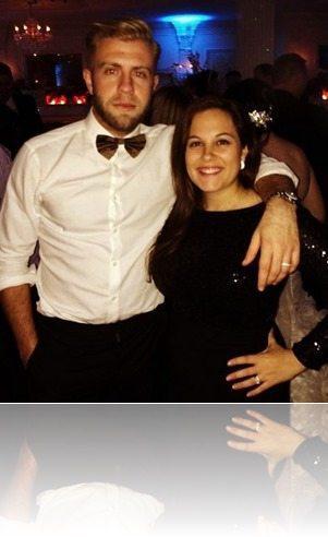 Mike-Grella-wife-Jessica-Grella