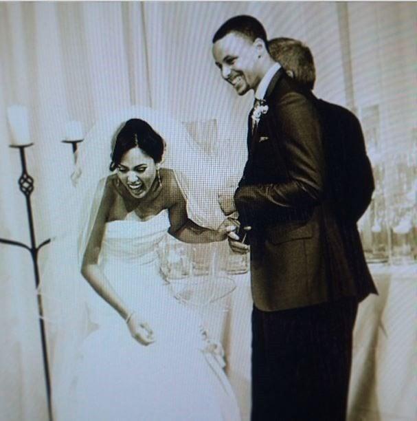 10329e60f6c0 Ayesha Curry  NBA Player Stephen Curry s Wife (Bio