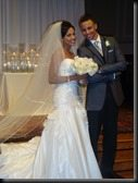 Stephen Curry Ayesha Alexander wedding