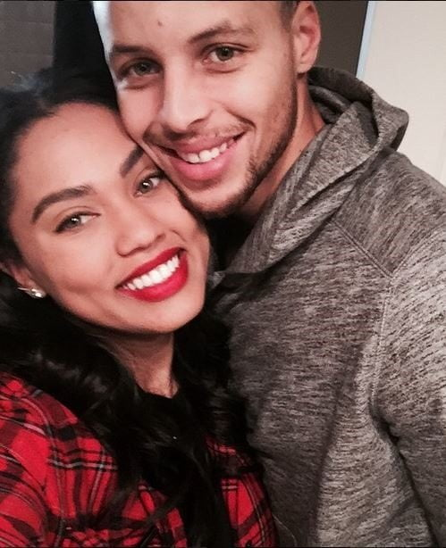Ayesha Curry: NBA Player Stephen Curry's Wife