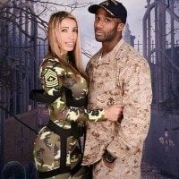 Lucimara Silva: NFL player Jarrett Bush's Wife (bio, wiki ...
