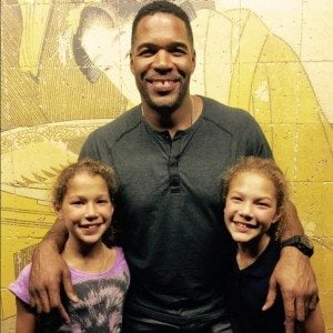 michael_strahan_Twin_daughters