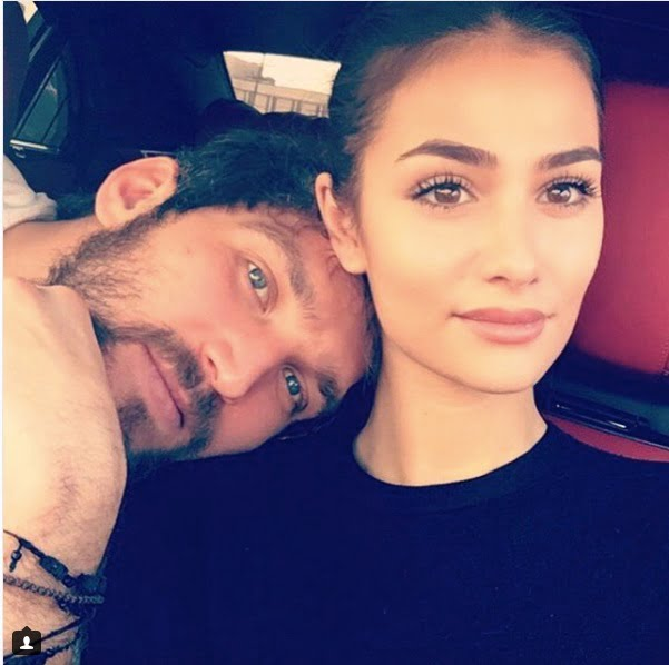 Anastasia Shubskaya 5 Facts about NHL Alexander Ovechkin's Wife