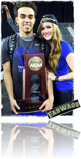 Alyssa Goehner Tyus Jones Girlfriend