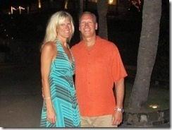 Amy Brummel Scott Spiezo first wife pic