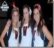 Brittany Hotard cheerleader picture