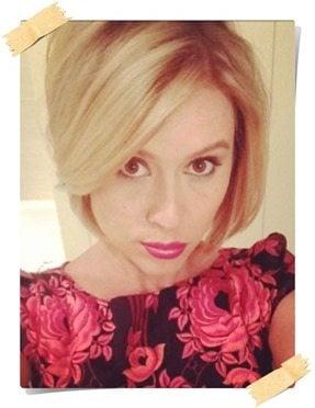 Chelsea Kilgore Redick bio