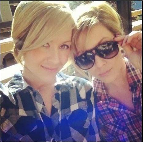 Chelsea Redick Twin