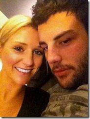 Derick Brassard girlfriend Terra Findlay photos