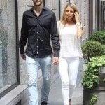 Fernando Llorente girlfriend Maria Lorente-picture