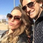 Ivan Rakitic wife Raquel Mauri Rakitic-picture