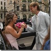 Ivan Rakitic wife Raquel Mauri Rakitic_photos