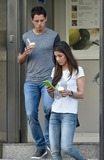Javier chicharito hernandez girlfriend Lucia villalon-picture