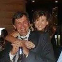 Kevin McHale wife Lynn McHale