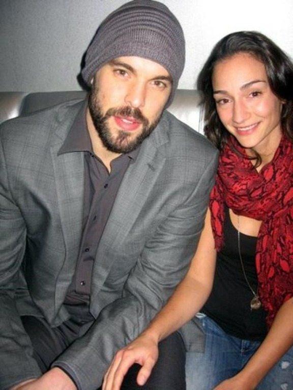 Cristina Blesa: NBA Marc Gasol's Wife