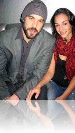Marc Gasol wife Cristina Blesa