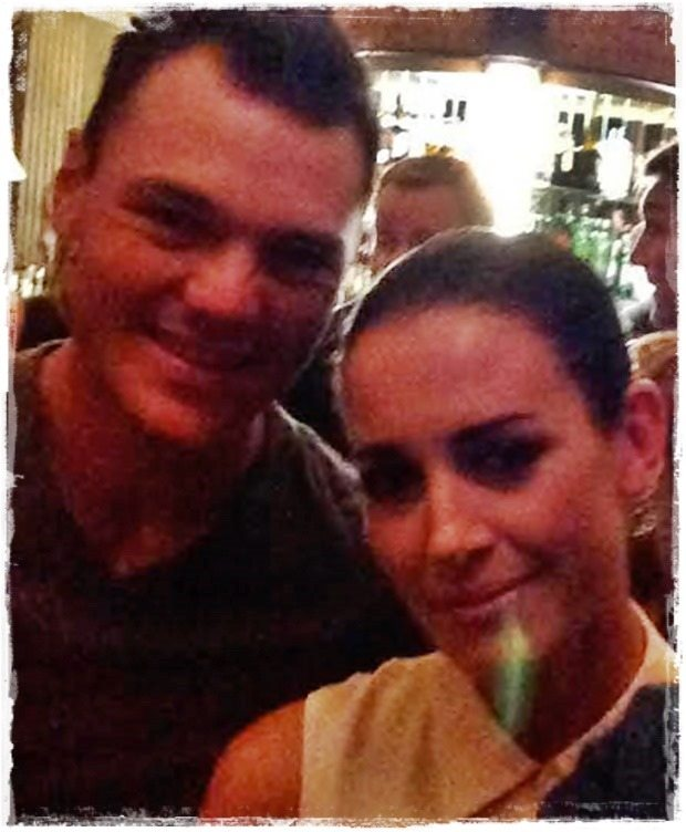 Kirsty Gallacher: PGA Golfer Martin Kaymer's girlfriend