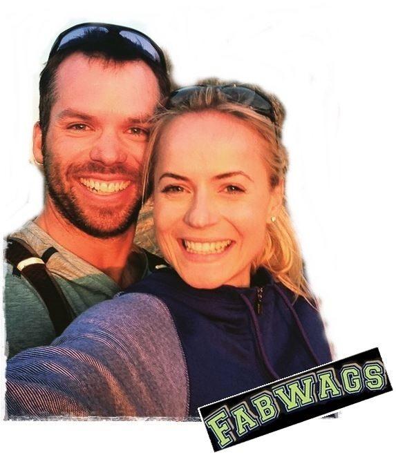 Pollyanna Woodward PGA Golfer Paul Casey's Wife