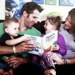 Ryan Kesler wife Andrea Kesler-pics