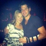 Ryan Kesler wife Andrea Kesler-picture