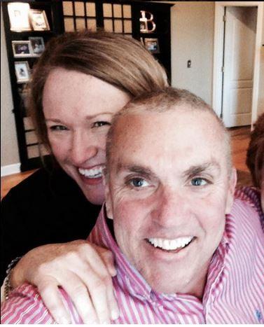 Karen Byrnes: NASCAR Broadcaster Steve Byrnes' Wife
