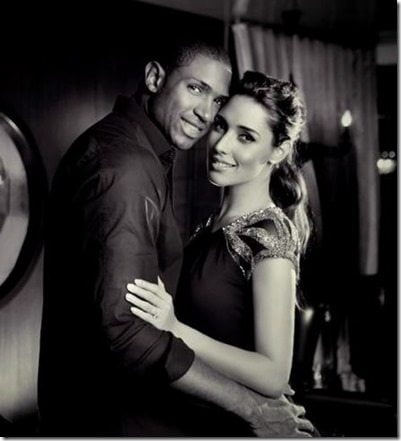 5 Facts About Al Horford's Wife Amelia Vega