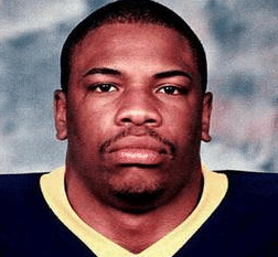 Coroner's report reveals contents of Lawrence Phillips' suicide note
