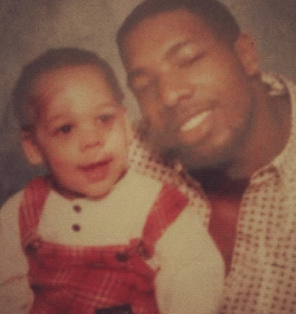 Chukwudi Okafor, Dacresha Lanett Benton: Duke Jahlil Okafor's Parents
