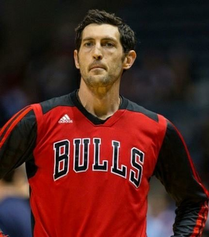 Jill Hinrich: NBA Player Kirk Hinrich's Wife