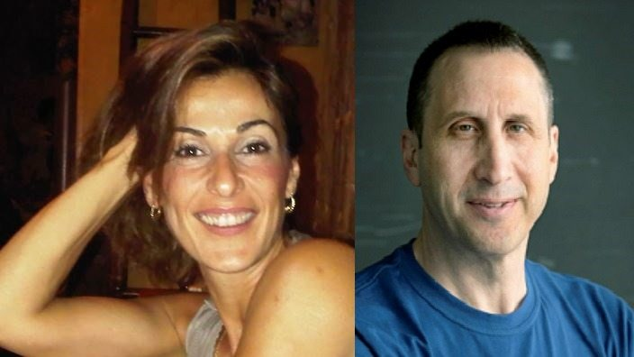 Kinneret Blatt: NBA coach David Blatt' s Wife