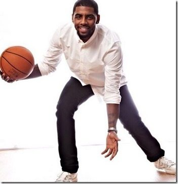 Who is NBA Kyrie Irving's New girlfriend?