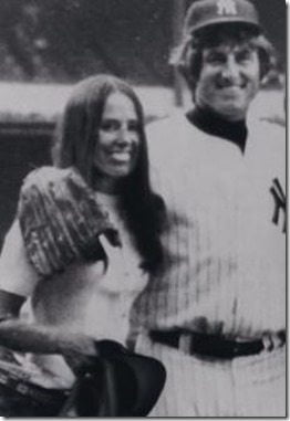 Marilyn Peterson: MLB Player Fritz Peterson's ex- Wife