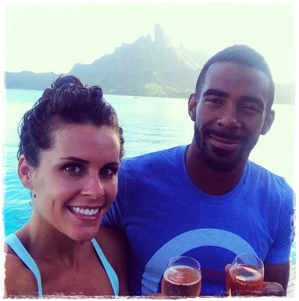 Mary Peluso Conley: NBA player Mike Conley's Wife