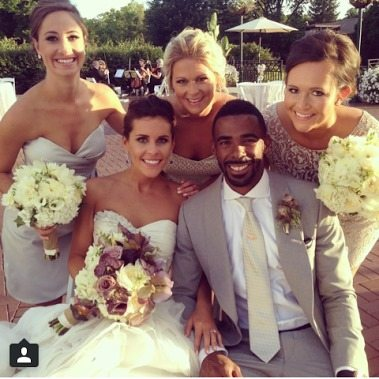 mary peluso conley nba player mike conleys wife