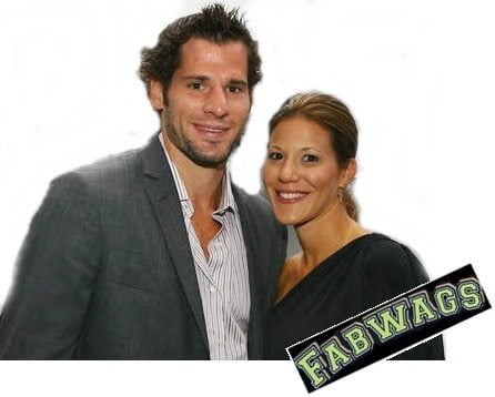 Andrea Kesler: NHL Player Ryan Kesler's Wife